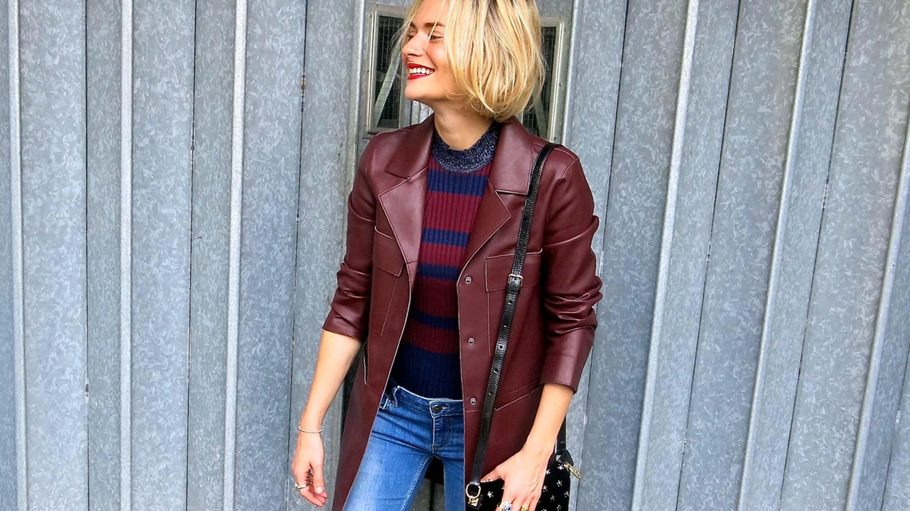 Sunday Times Style 39 S Pandora Sykes On Her Beauty Secrets