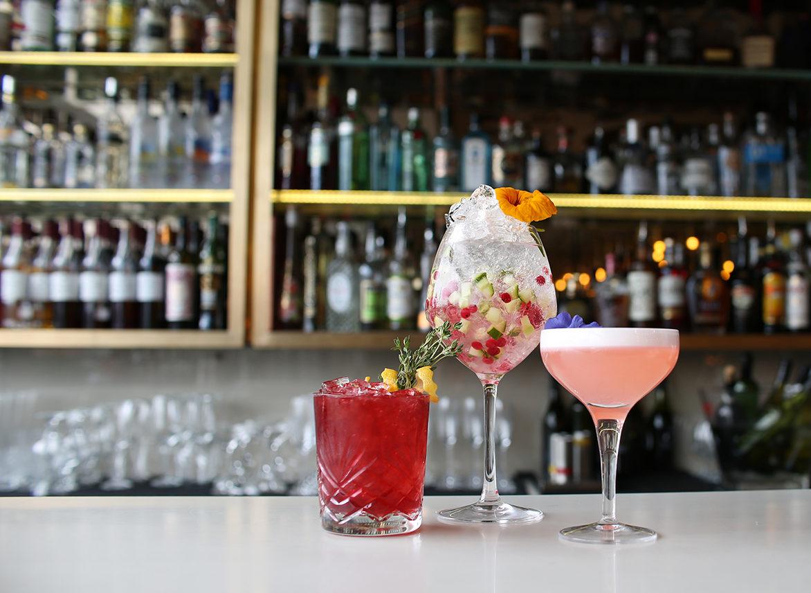 Cocktail Masterclasses Edinburgh