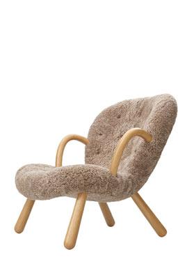Paustian Arctander Chair