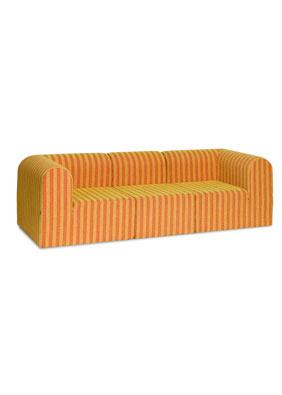 Paustian x Raf Simons Modular sofa