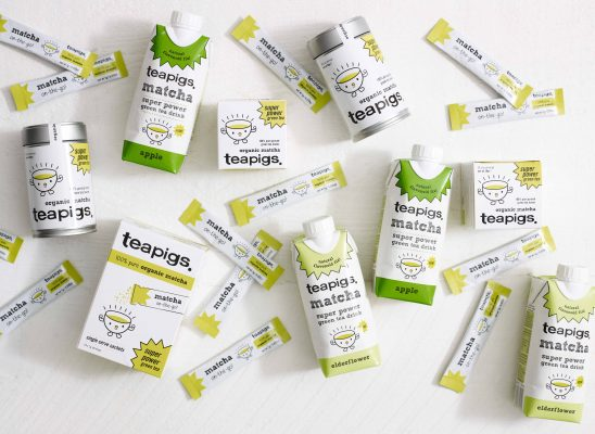 What is matcha? teapigs on the Terrace - Harvey Nichols 5th Floor Cafe and Terrace