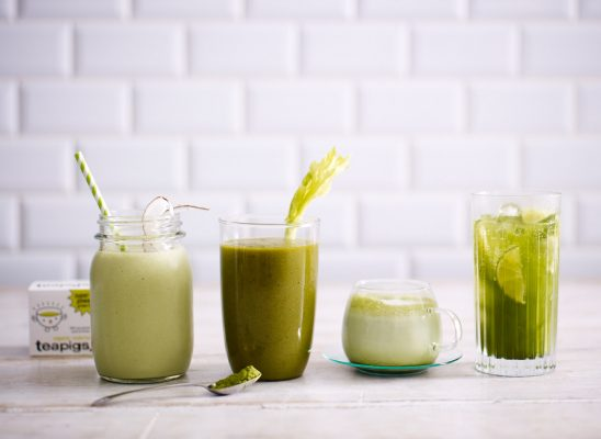 How to make matcha? teapigs on the Terrace - Harvey Nichols 5th Floor Cafe and Terrace