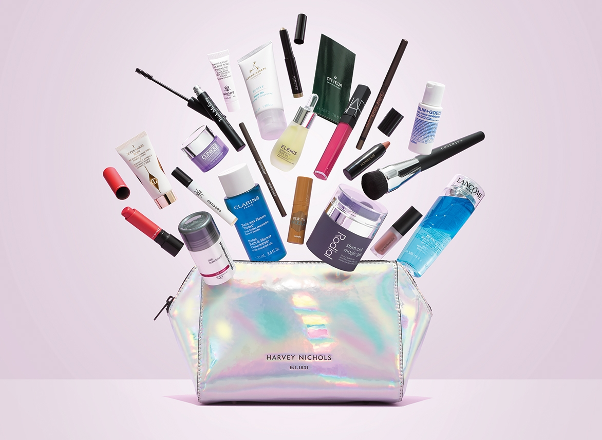 Harvey Nichols - Beauty Gift With Purchase
