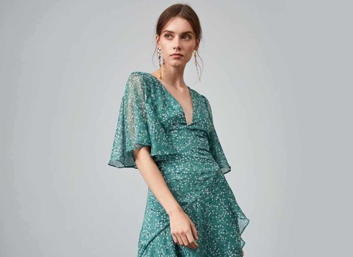 SUMMER DRESS GUIDE - Harvey Nichols