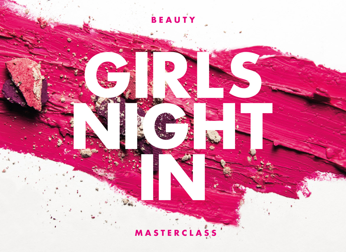 beauty masterclass dublin