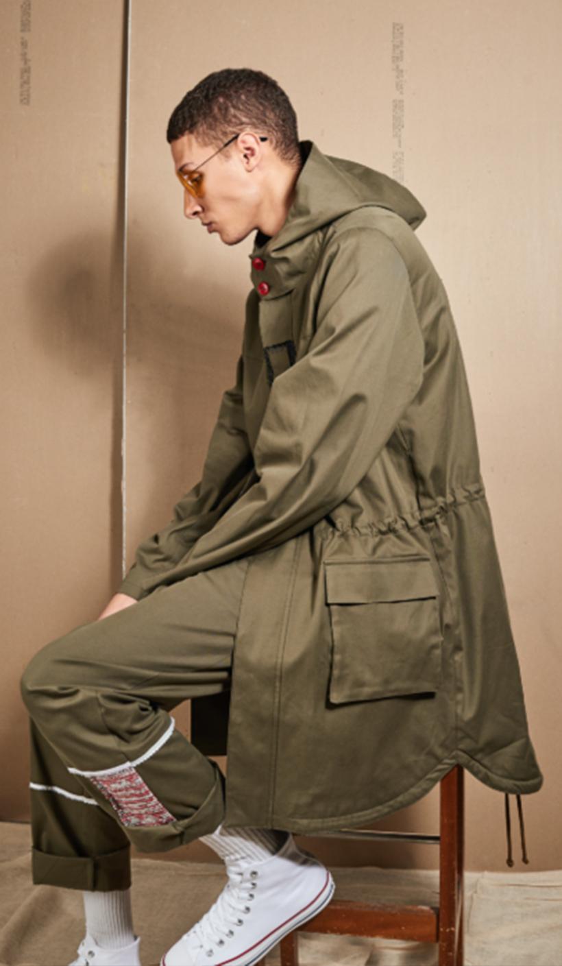d26c4d0d1a4 Best Winter Coats for Men  The Winter Coat Guide by Harvey Nichols ...