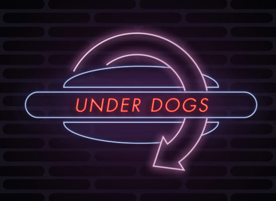 Under Dogs Knightsbridge