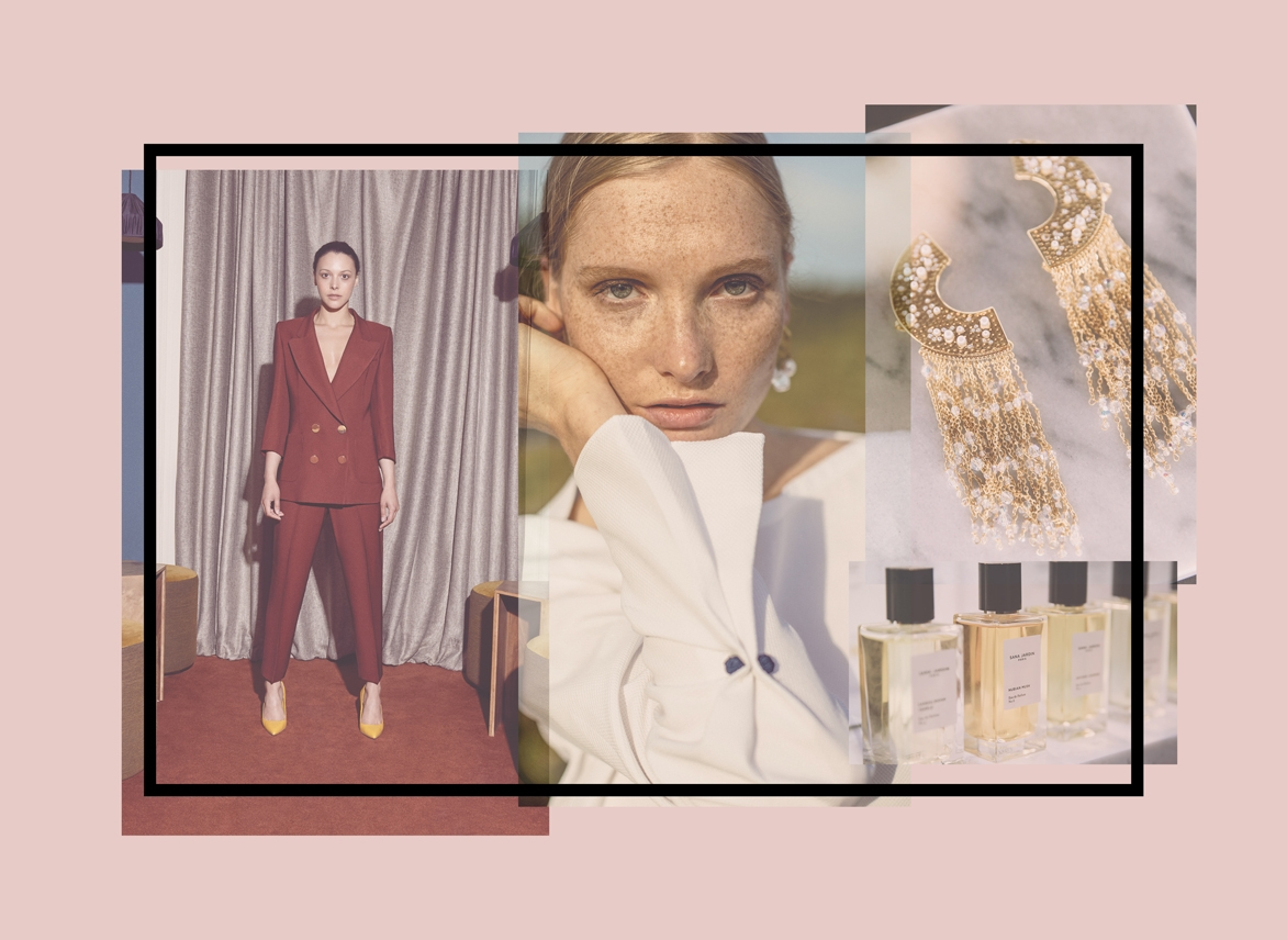 Maiyet Collective Sustainable Luxury Pop-Up