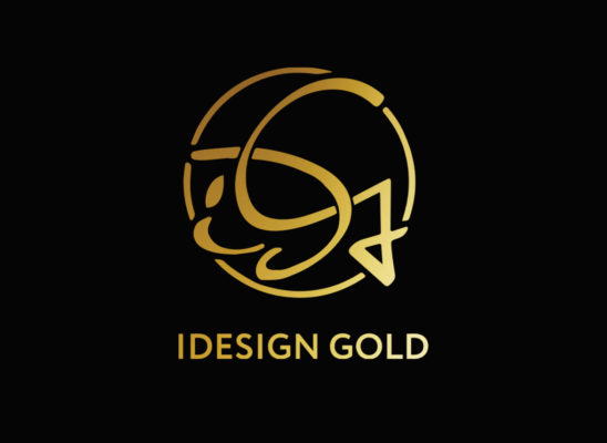 iDesign Gold Harvey Nichols Manchester