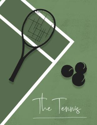 THE TENNIS