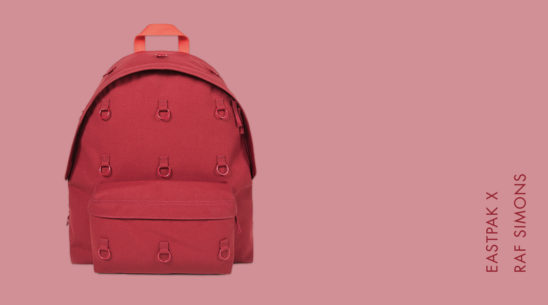 e13699083 Eastpak unveils three new collaborations for AW19 Harvey Nichols