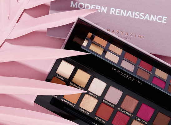 Anastasia Beverly Hills Beauty Bazaar Harvey Nichols