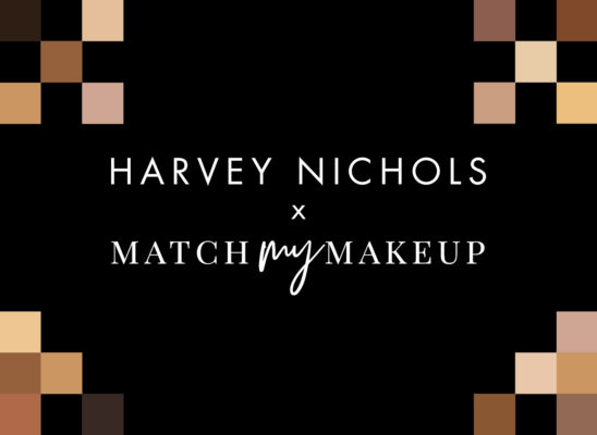 My Make-up - Harvey Nichols