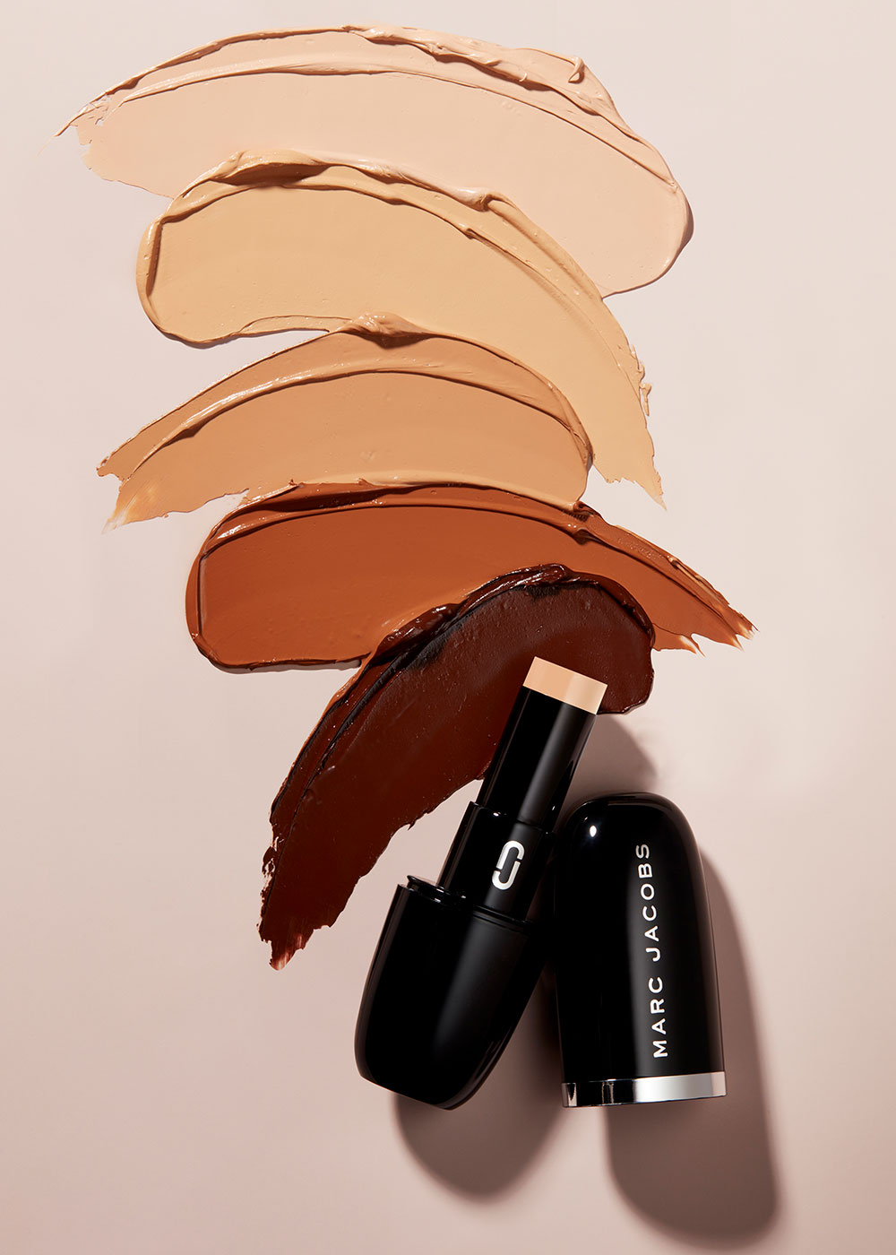 LONG-LASTING FOUNDATION & CONCEALER