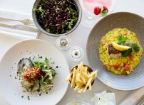 Harvey Nichols dining bookings