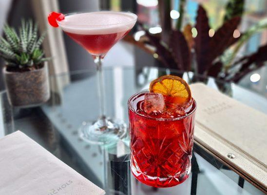Bristol Cocktail Masterclasses